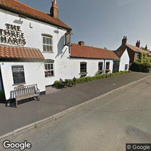Three Hares Inn