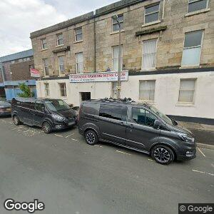 Fleetwood Working Mans Club, Pharos