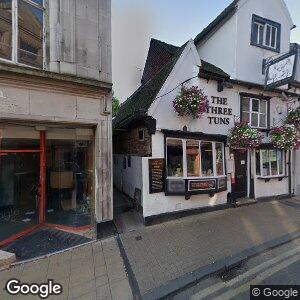 Three Tuns, York