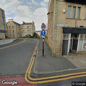 New Albert, Lancaster