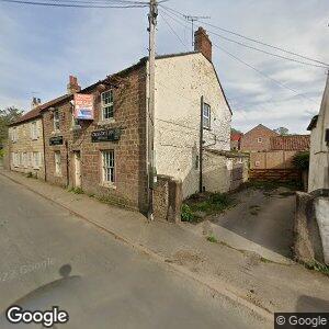 Cross Keys Inn, Markington