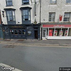 Hornblower Tavern, Ripon