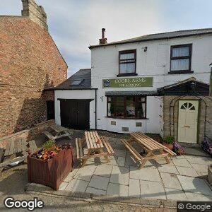 Coore Arms Inn, Scruton