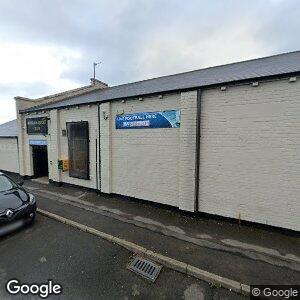 Raglan Quoit Club, Hartlepool