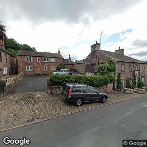 Fetherston Arms, Kirkoswald