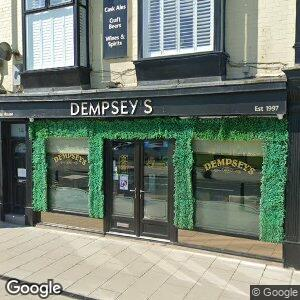 Dempseys Bar