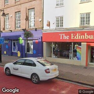 Outrageous, Carlisle