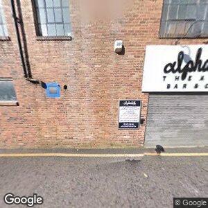 Alphabetti Theatre Bar, Newcastle upon Tyne