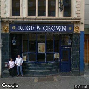 Rose & Crown, Newcastle upon Tyne