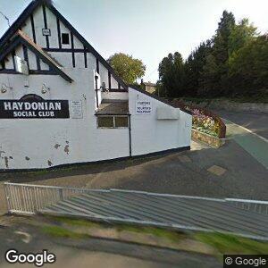 Haydonian Social Club
