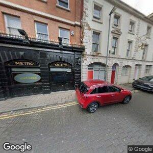 Metro Bar, Londonderry