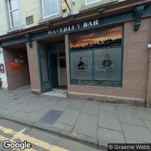 Waverley Bar, Hawick