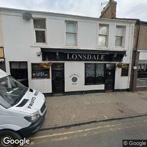 Lonsdale Bar