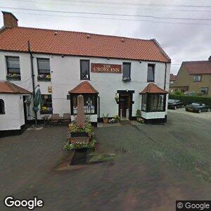 Cross Inn Pub & Kitchen, Paxton