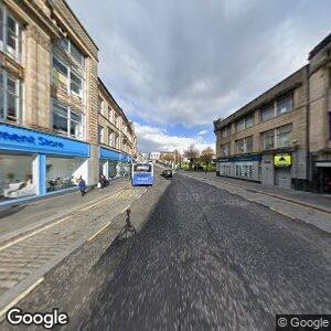Northern Way, Paisley