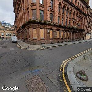 Delmonicas, Glasgow