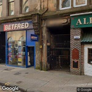 Alpen Lodge
