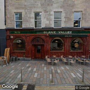 New Blane Valley Bar, Glasgow