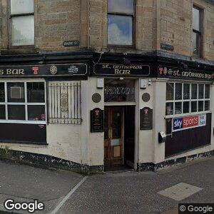 St Andrews Bar
