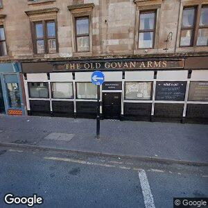 Old Govan Arms