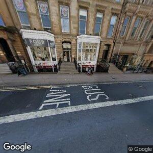 Slouch Bar, Glasgow