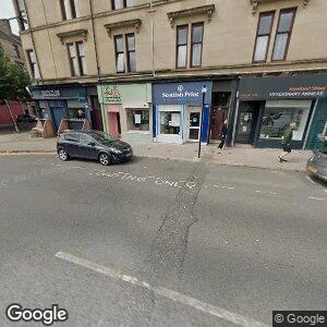 Partick Duck Club, Glasgow