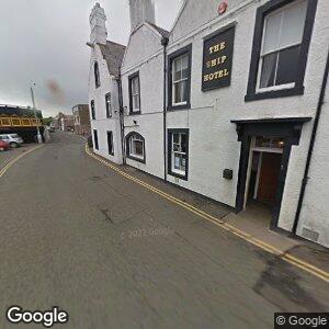 Ship Hotel, East Berwickshire