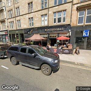 Wintersgills Bar
