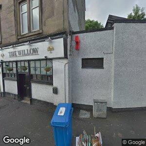 Willow Bar, Greenock