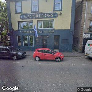 Darroch Bar
