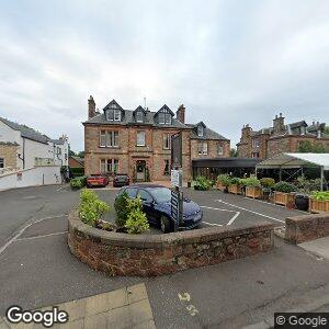 Nether Abbey Hotel, North Berwick