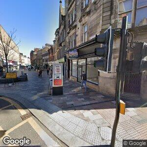 Port Customs Bar, Stirling
