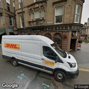 Trades House Bar, Dundee