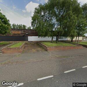 Downfield Social Club, Strathmartine