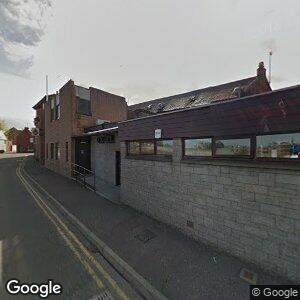 Royal British Legion Club, Arbroath