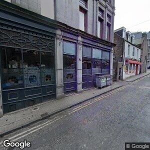 Stag, Aberdeen