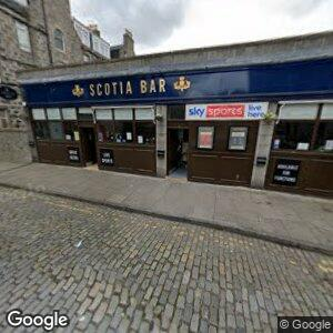 Scotia Bar