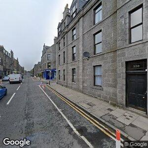 Northern Bar, Aberdeen