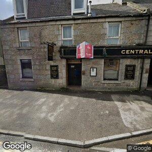 Central Bar, Aberdeen