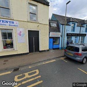 Clachan Bar